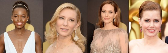 Different-Earrings-at-Oscars
