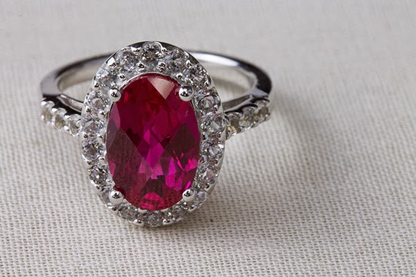 Ruby Ring Fred Meyer Jewelers