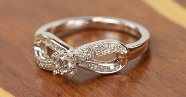 The Real Meaning Of Promise Rings Fred Meyer Jewelers Blog