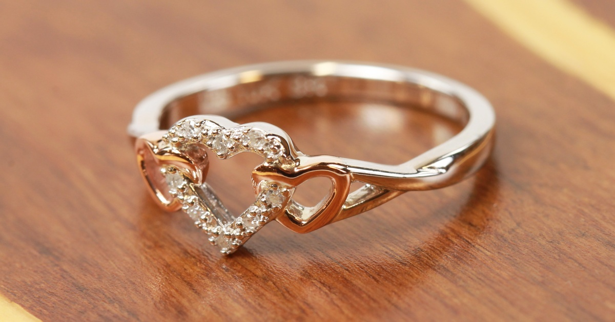 Promise Ring Before Proposal